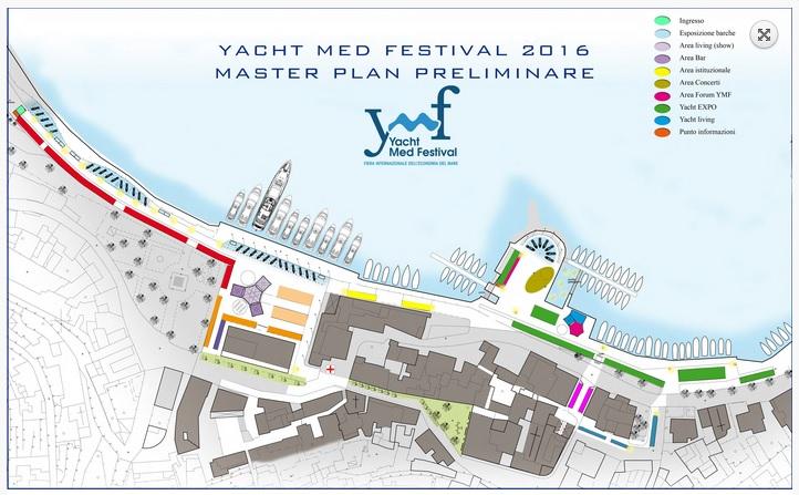 yacht med festival 2016 gaeta medievale