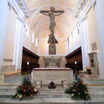 Santa Pasqua: Ecco tutte le celebrazioni presiedute dall'Arcivescovo di Gaeta