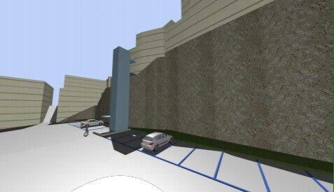 Centro Storico S. Erasmo di Gaeta: Arriva l'ascensore panoramico