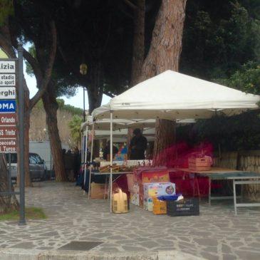 Gaeta Medievale: Mercatino dell'usato / sabato 12 e domenica 13 Marzo