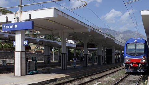 Treni Formia-Roma: Inaugurato un nuovo treno regionale