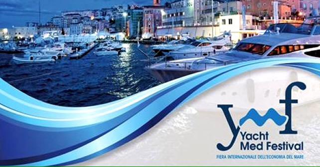 Gaeta Yacht Med Festival 2016 – Tutti gli eventi raccolti in un unica pagina
