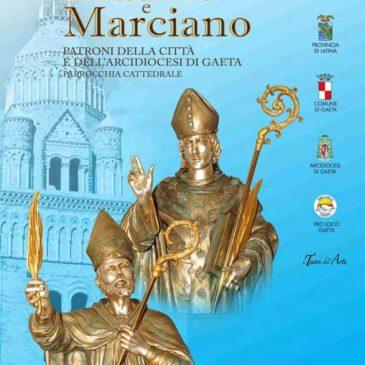 Gaeta: Festeggiamenti Patronali 2016 SS Erasmo e Marciano / Programma