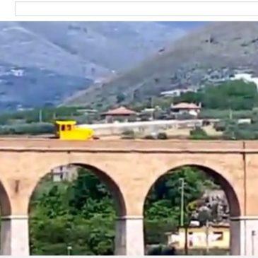 Linea Formia-Roma: Lavori e modifiche alla circolazione / previsti bus sostitutivi dal 19 al 23 Agosto