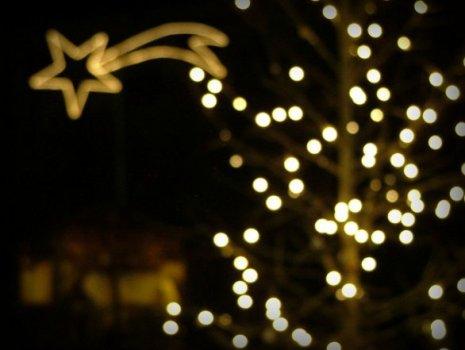 Luci di Natale 2016: Gaeta diventerà un grande spettacolo luminoso da novembre a gennaio