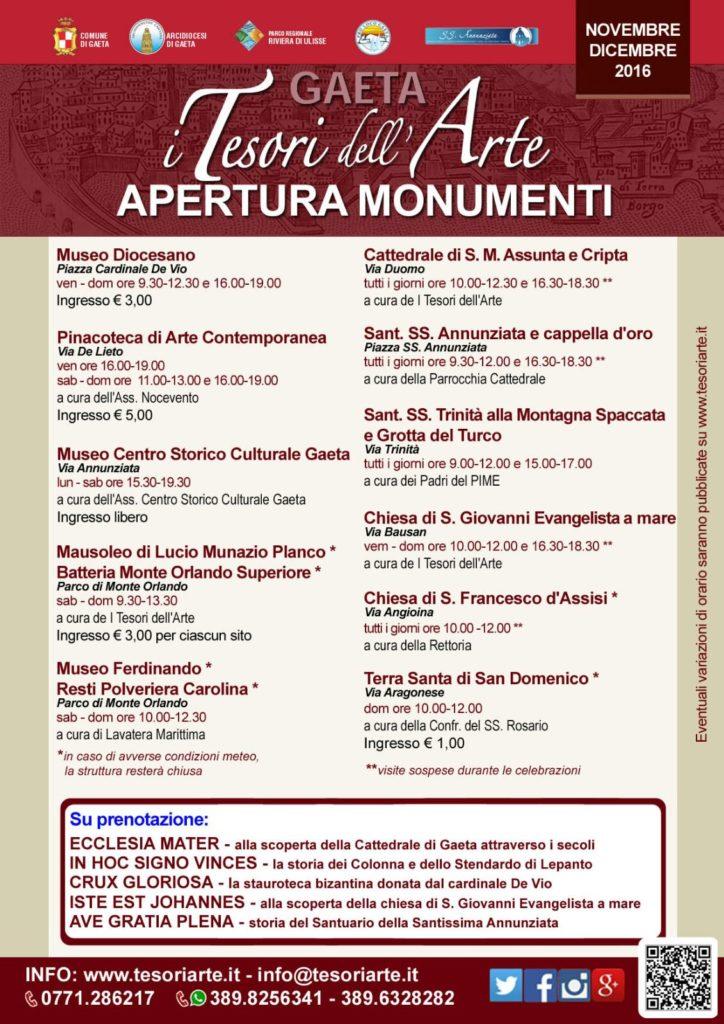 apertura-musei-e-monumenti-gaeta-novembre-e-dicembre