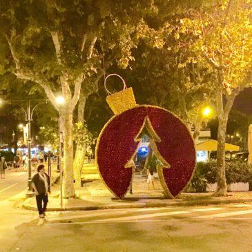 Luminarie a Gaeta: iniziano le installazioni per il natale 2016