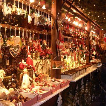 Mercatini di Natale a Gaeta: anche quest'anno Largo Buonomo come location