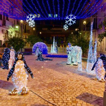 Natale a Gaeta: la locandina con il programma delle attività da scaricare per grandi e piccini