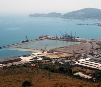 Guardia Costiera: 3 Sanzioni per rischio di inquinamento ambientale nel Porto di Gaeta