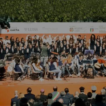 Gaeta Festival dei Giovani 2017: Dal 4 al 7 aprile ecco le novità
