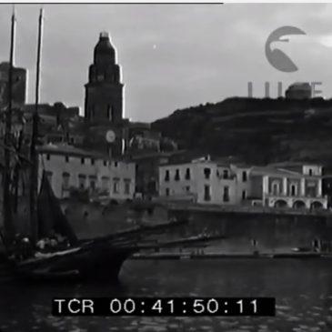 *Video Storico* Istituto Luce: La Festa del Mare a Gaeta nel 1931 – rimasterizzato