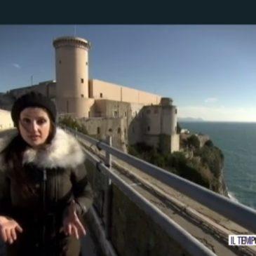 """Rai Replay: Rivedi Gaeta in TV nella puntata de """"Il Tempo e La Storia"""""""