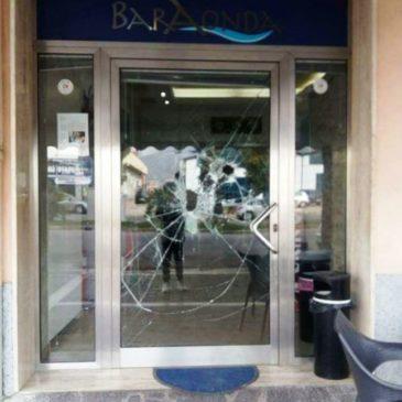 "Vandali al ""Bar a Onda"": L'associazione Gaet@t esprime solidarietà con un caffè"