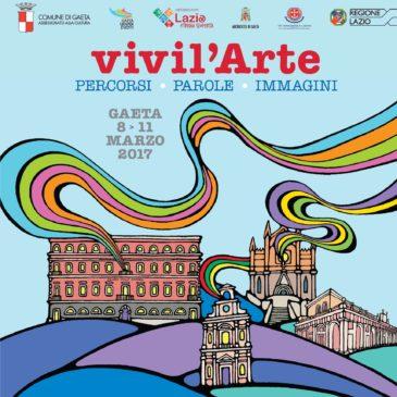 Vivi l'Arte a Gaeta: Ultimo giorno per visitare musei e monumenti / Ecco il programma