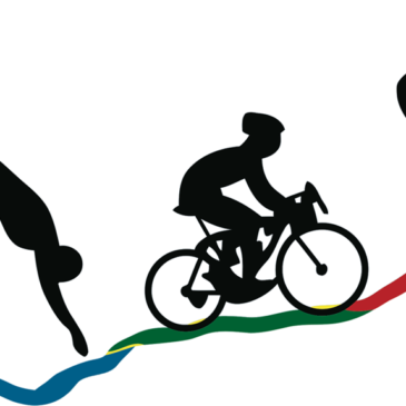 Gaeta: Gare di Triathlon Sprint. Corsa, bici, nuoto in una location suggestiva