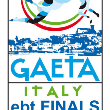 EBT Finals 2017: -10 all'evento internazionale di Beach Handball di Gaeta.