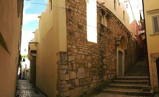 Navetta ZTL a Gaeta: 2 servizi per i giorni di attivazione dei varchi