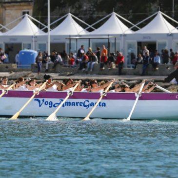 La Voga a Gaeta: uno sport tenuto in piedi grazie all'ass.ne VogaMareGaeta