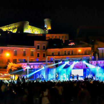 Notte di Capodanno e Primo dell'anno a Gaeta: Cosa fare e tutti gli Eventi e Feste