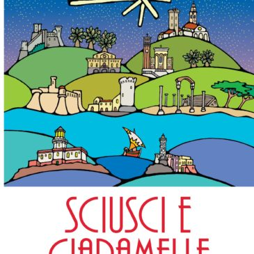 Sciusci e Ciaramelle III Edizione: alla scoperta di usanze e tradizioni del Golfo di Gaeta