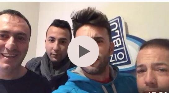Il Video messaggio di Amato Scarpellino per il Capodanno in piazza: qui il programma