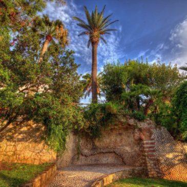 Storia: DOMUS IMPERIALE a Gaeta, le foto della bellissima area