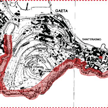 Monte Orlando: Ecco tutte le aree interdette al pubblico