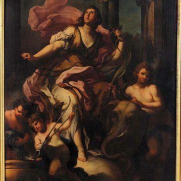 Pillole di Storia: Sebastiano Conca