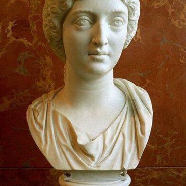 Pillole di Storia: L'imperatrice che visse a Gaeta