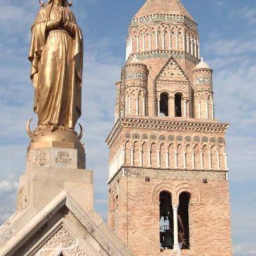 Solennità dell'anniversario della dedicazione della Basilica Cattedrale