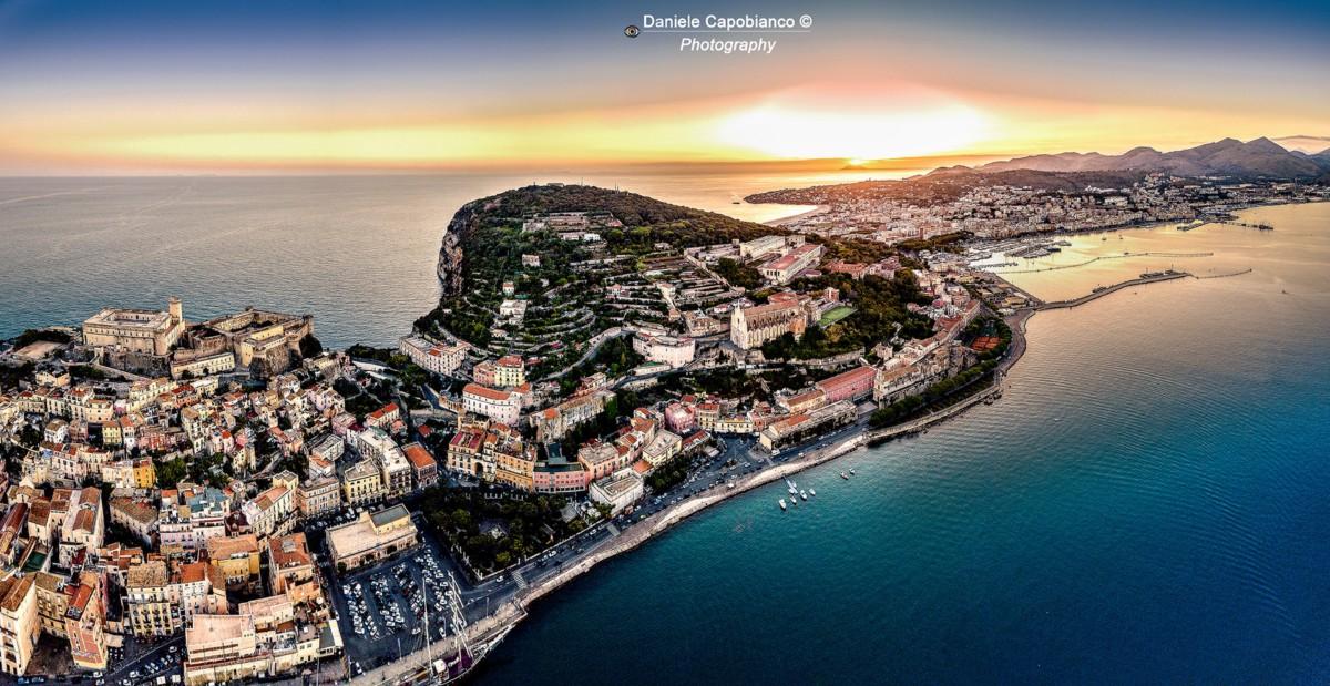 Gaeta_Medievale_Foto_Daniele_Capobianco_Drone_03
