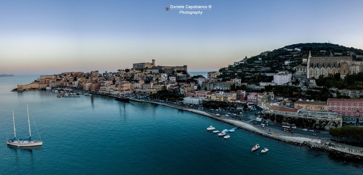 Gaeta_Medievale_Foto_Daniele_Capobianco_Drone_05