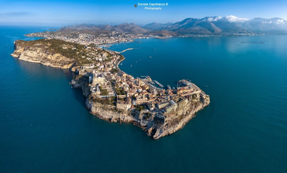Gaeta_Medievale_Foto_Daniele_Capobianco_Drone_19
