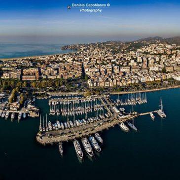 """Med Blue Economy 2019: """"Il Mare in Vetrina"""" Si svolgerà a Gaeta dal 24 Aprile al 1 Maggio 2019"""