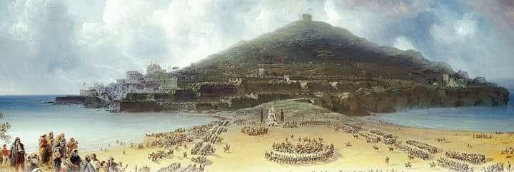 13 Febbraio 1861, a Gaeta finiva l'indipendenza del Sud