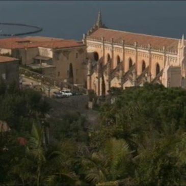 Il Giardino delle Palme a Gaeta: 5 Ettari di meraviglia su RaiTre