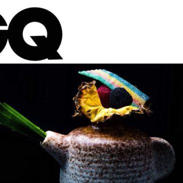 #DiconoDiNoi: Gaeta su GQ Italia grazie a Fabio Camboni di KasaIncanto