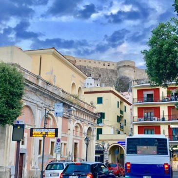 Ztl a Gaeta: ad Agosto tutti i giorni – orari – bus – trenino