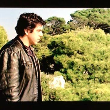 *video* Saturno Contro: la scena finale del film a Gaeta sulle Falesie