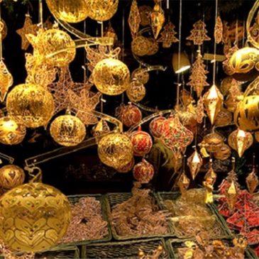 ConfCommercio Gaeta organizzerà i Mercatini di Natale per le Luminarie