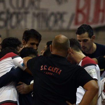 Gaeta vince a Bologna: «A fare la differenza negli ultimi minuti, il grande cuore dei ragazzi»
