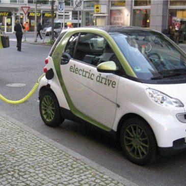 Gaeta: Ricarica veicoli elettrici, in arrivo 15 colonnine in città