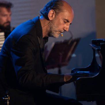 Premio Internazionale Alessandro Cicognini 2018ad Umberto Scipionesulla scia di Ennio Morricone