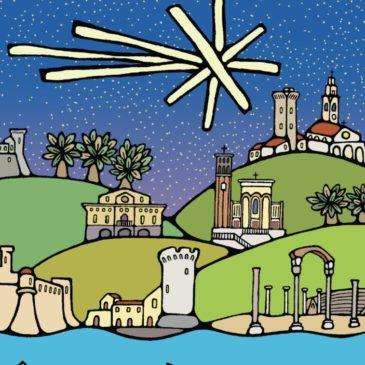 Sciusci e Ciaramelle… Canti, luci e tradizioni dalle città del Golfo ed Isole Ponziane