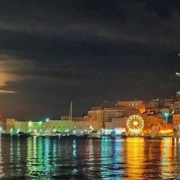 Luminarie di Gaeta 2019-2020, il Re Leone e tante novità: ecco il programma degli eventi