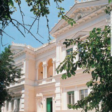 L'incredibile storia dei Conti Stenbock a Gaeta che costruirono Villa Irlanda