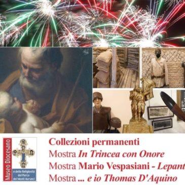 Capodanno al Museo: il primo giorno del nuovo anno passalo al Museo
