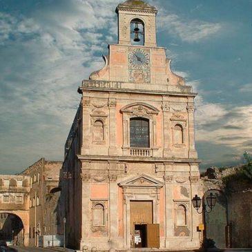 Eventi al Museo diocesano e al Santuario dell'Annunziata per il weekend