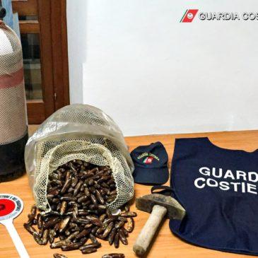 """""""Dattero di Mare"""": sequestro e ammenda fino a 12.000€"""
